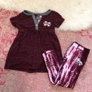 Other - MSU Toddler Set